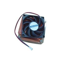 Advantech - 1960022033T000 - 1960022033T000 - Advantech 1960022033T000 Cooler LGA775 with fan up to 3.4G (2U) for AIMB-256/566/564/562/766/764/763/762