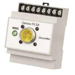 Ametek - 1990DN-PLS8-X - Ametek Gemco 1990DN DeviceNet Resolver Interface 1990DN-PLS8-X, w/ 8 Programmable Set Points