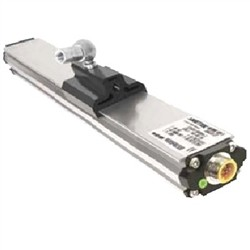 Ametek - 955A-C2-0120-X - Ametek Gemco 955A Brik Gen III LDT 955A-C2-0120-X, Output: 20-4mA, Stroke Length: 12 Inches, Options: No Options