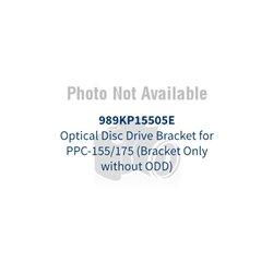 Advantech - 989KP15505E - 989KP15505E - Advantech Optical Disc Drive Bracket for PPC-155/175 (Bracket Only without ODD)