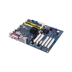 Advantech - AIMB-763G2-00A1E - AIMB-763G2-00A1E - Advantech AIMB-763G2-00A1E LGA 775 C2D/P4/Celeron D ATX IMB with 945G+ICH7/PCI-E/Dual GbE (low cost model)