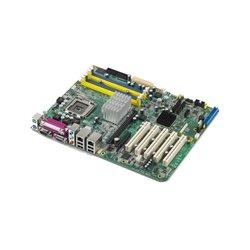 Advantech - AIMB-764G2-00A1E - AIMB-764G2-00A1E - Advantech AIMB-764G2-00A1E LGA 775 C2D/P4/Celeron D ATX IMB with Q965+ICH8DO/PCI-E/ Dual GbE