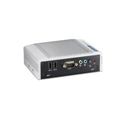 Advantech - Ark-1122h-s6a1e - Ark-1122h-s6a1e - Advantech Barebones Unconfigured Pc - Requires Additional Components For Operation