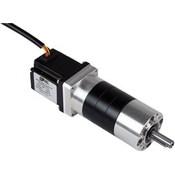 Applied Motion - BL030-H03-GP100 - BL030-H03-GP100 - Applied Motion Products 42mm Brushless DC Gearmotor 99.50:1 ratio
