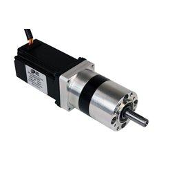 Applied Motion - BL060-H03-GP005 - BL060-H03-GP005 - Applied Motion Products 42mm Brushless DC Gearmotor 5.18:1 ratio