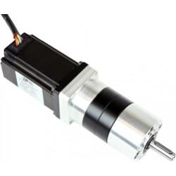 Applied Motion - BL060-H03-GP051 - BL060-H03-GP051 - Applied Motion Products 42mm Brushless DC Gearmotor 50.89:1 ratio