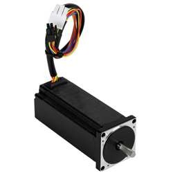 Applied Motion - BL090-H03-G - BL090-H03-G - Applied Motion Products 42mm Brushless DC Motor, 90W