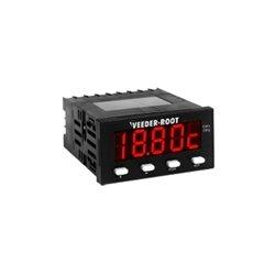Veeder-Root - C628-41000 - C628-41000 - Veeder-Root RATE METER, RLY, UNIV AC