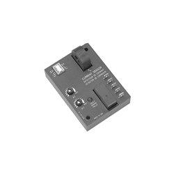 Littelfuse - ECS30AC - ECS30AC - SSAC Current Sensor 24VDC 0.5 5A 0.15 7s 1s Startup