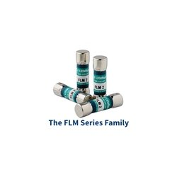 Littelfuse - 0flm010.t - Flm010 - Littelfuse 0flm010.t, Time Delay Midget Fuse For Sup. Protection, Voltage: 250vac, Amp Size:10