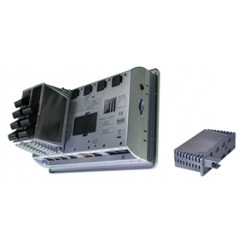 Red Lion Controls - GMP24000 - GMP24000 Redlion GMP2R- Graphite Module, Dual PID, Relay Outputs
