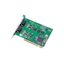 Advantech - PCI-1601B-BE - PCI-1601B-BE - Advantech CIRCUIT BOARD, 2-port RS-422/485 PCI Comm. Card w/ Surge Protection