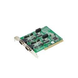 Advantech - PCI-1603-BE - PCI-1603-BE - Advantech CIRCUIT BOARD, 2-port RS-232 UPCI Comm. Card w/ Isolator