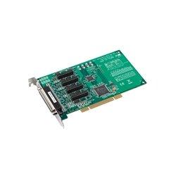 Advantech - PCI-1610B-BE - PCI-1610B-BE - Advantech CIRCUIT BOARD, 4-port RS-232 PCI Comm. Card w/ Surge