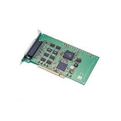 Advantech - PCI-1620B-CE - PCI-1620B-CE - Advantech CIRCUIT BOARD, 8-port RS-232 UPCI Comm. Card w/ Surge