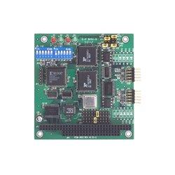 Advantech - PCM-3612-BE - PCM-3612-BE - Advantech PCM-3612-BE Dual-Port RS-422/485PC/104 Module