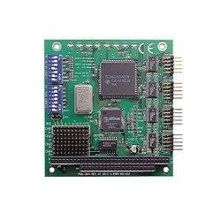 Advantech - PCM-3641-AE - PCM-3641-AE - Advantech PCM-3641-AE 4-port RS-232 High-SpeedModule