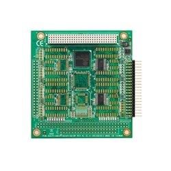 Advantech - PCM-3641I-BE - PCM-3641I-BE - Advantech PCM-3641I-BE PCI-104, 4-port RS-232 Module