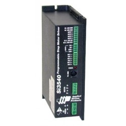 Applied Motion - 5000-046 - Si3540 - Applied Motion Products AC Microstep Drive with Si Programming (5000-046)