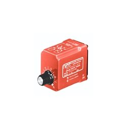 Ametek - T1K-00030-461 - T1K-00030-461 - Ametek NCC Relay; E-Mech; Timing; On Delay; DPDT; Cur-Rtg 10A; Ctrl-V 120AC; 8 Pin; 0.3-30 sec.