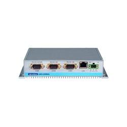 Advantech - Uno-2059gl-g30e - Uno-2059gl-g30e - Advantech Computer System, Gx3 Lx800-500, 256mb Ddrram, 4xcom, 2xusb