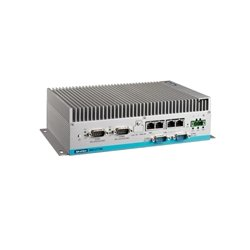 Advantech - UNO-2174GL-C44E - UNO-2174GL-C44E - Advantech COMPUTER SYSTEM, Celeron 807UE, 4G RAM, W/ 4xGbE, 4xCOM, 2x Mini-PCIe