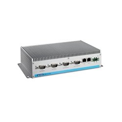 Advantech - UNO-2178A-A33E - UNO-2178A-A33E - Advantech COMPUTER SYSTEM, Atom D510, 2G RAM w/ 2xLAN, 8xCOM, 2x Mini-PCIe
