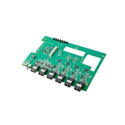 Advantech - UNO-P154-AE - UNO-P154-AE - Advantech UNO-P154-AE 4 Intelligent Fiber, 2 Fiber , IRIG input card