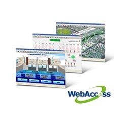 Advantech - WA-P72-X15HE - WA-P72-X15HE - Advantech WA-P72-X15HE WebAccess software license, 1, 500 tag upgrade