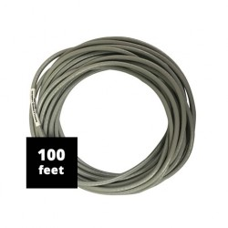 Baicells - BAICELLS-PWRCBL-14AWG-100 - Baicells Outdoor Shielded DC 14AWG Power Cable - 100Ft.