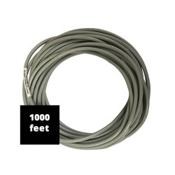Baicells - BAICELLS-PWRCBL-14AWG-1000 - Baicells Outdoor Shielded DC 14AWG Power Cable - 1000Ft. Spool