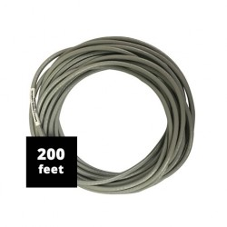 Baicells - BAICELLS-PWRCBL-14AWG-200 - Baicells Outdoor Shielded DC 14AWG Power Cable - 200Ft.