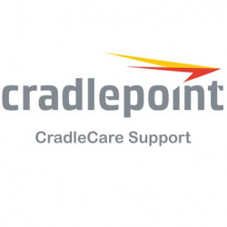 CradlePoint - CCB-3YR-CAT2 - CradlePoint CradleCare Basic - 3 Year - Service - Technical - Electronic Service