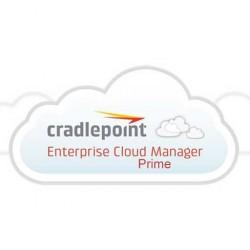 CradlePoint - ECM-PRM-MT1YR - CradlePoint Enterprise Cloud Manager Prime - Subscription License - 1 License - 1 Year - Promotional - PC