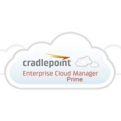 CradlePoint - ECM-PRM-MT3YR - Cradlepoint Enterprise Cloud Manager Prime - 3 Year License