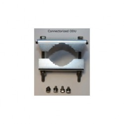 Cambium Networks - EOL_N000065L032A - Cambium PTP 650 Connectorized Outdoor Unit Mounting Bracket ***EOL***