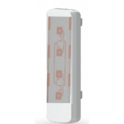 IgniteNet - SF-AC1200-1 - IgniteNet SkyFire AC1200 Dual-Band Outdoor AP/CPE/PTP w/ 2x RP-SMA (5GHz) + 2x RP-SMA (2.4GHz)