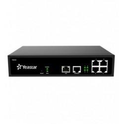 Yeastar Technology - TB400 - Yeastar NeoGate BRI Gateway (4 BRI Ports)
