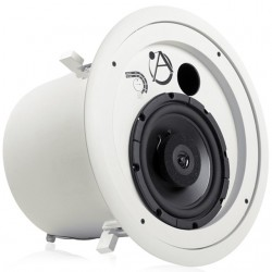 Atlas Soundolier - FAP82T - Atlas IED 8in Coaxial Speaker System with 70.7V/100V-60W Transformer and 8 Bypass