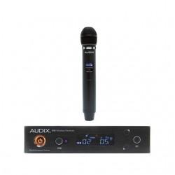Audix - AP41VX5B - Audix Microphones R41 Diversity Receiver with H60/VX5 Handheld Transmitter