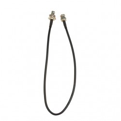 Audix - CBLBNC2 - Audix Microphones 50 Ohm BNC Cables for Front Mounting Antennas