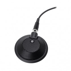 Audio Technica - U841R - Audio-Technica Omnidirectional U841R Condenser Boundary Microphone