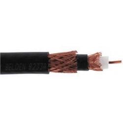 Belden / CDT - 1856A0051000 - Belden 1856A RG-59 U Type Coax Cable