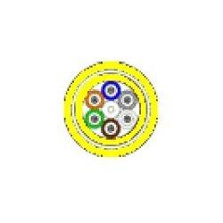 Belden / CDT - B9W231 - Belden B9W231 Industrial Armored Cable Riser Fiber