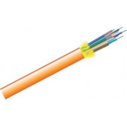 West Penn Wire - M9A042 - West Penn Wire M9A042 50um Indoor Distribution 12 Fibers