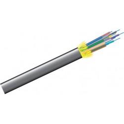 West Penn Wire - M9A048T - West Penn Wire M9A048T Plenum 50um Indoor/Outdoor Distribution 12 Fibers