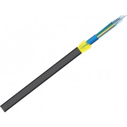 West Penn Wire - M9A155 - West Penn Wire M9A155 50 um Outdoor 12 Fibers