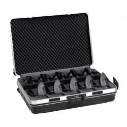 Bosch - F.01U.121.952 - Bosch Communications CCSSC10 Suitcase for 10 Delegate Units