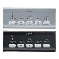 Bosch - F.01U.134.998 - Bosch Communications DCNFV Flush Voting Panel