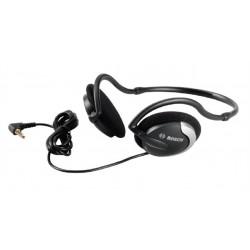 Bosch - F.01U.132.714 - Bosch Communications HDPLWN Lightweight Neckband Headphone